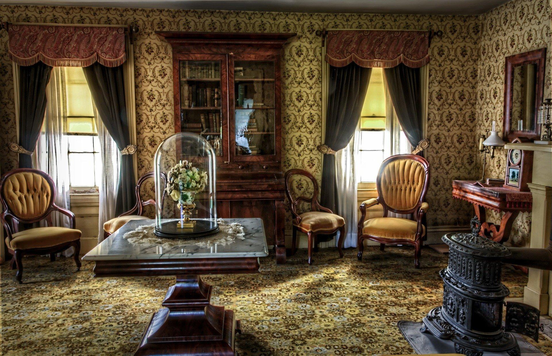Quelle décoration pour son salon?